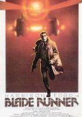 """Постер 17 из 26 из фильма """"Бегущий по лезвию"""" /Blade Runner/ (1982)"""