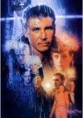 """Постер 18 из 26 из фильма """"Бегущий по лезвию"""" /Blade Runner/ (1982)"""