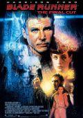 """Постер 20 из 26 из фильма """"Бегущий по лезвию"""" /Blade Runner/ (1982)"""
