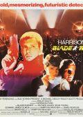 """Постер 22 из 26 из фильма """"Бегущий по лезвию"""" /Blade Runner/ (1982)"""