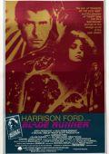 """Постер 23 из 26 из фильма """"Бегущий по лезвию"""" /Blade Runner/ (1982)"""