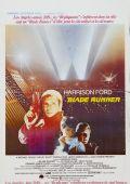 """Постер 24 из 26 из фильма """"Бегущий по лезвию"""" /Blade Runner/ (1982)"""