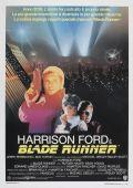 """Постер 21 из 26 из фильма """"Бегущий по лезвию"""" /Blade Runner/ (1982)"""