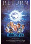 Звёздные войны: Эпизод VI - Возвращение Джедая