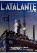 Атланта /L'Atalante/ (1934)