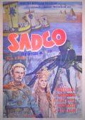 "Постер 3 из 7 из фильма ""Садко"" (1952)"