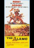"Постер 8 из 14 из фильма ""Форт Аламо"" /The Alamo/ (1960)"
