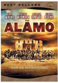 "Постер 9 из 14 из фильма ""Форт Аламо"" /The Alamo/ (1960)"