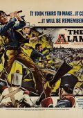 "Постер 14 из 14 из фильма ""Форт Аламо"" /The Alamo/ (1960)"
