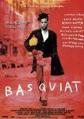 """Постер 1 из 4 из фильма """"Баския"""" /Basquiat/ (1996)"""