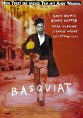 """Постер 3 из 4 из фильма """"Баския"""" /Basquiat/ (1996)"""