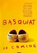 """Постер 4 из 4 из фильма """"Баския"""" /Basquiat/ (1996)"""