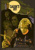 """Постер 3 из 5 из фильма """"Салемские вампиры"""" /Salem's Lot/ (1979)"""