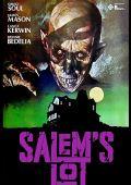 """Постер 4 из 5 из фильма """"Салемские вампиры"""" /Salem's Lot/ (1979)"""