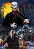 """Постер 5 из 5 из фильма """"Салемские вампиры"""" /Salem's Lot/ (1979)"""