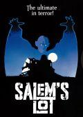 """Постер 1 из 5 из фильма """"Салемские вампиры"""" /Salem's Lot/ (1979)"""
