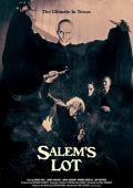 """Постер 2 из 5 из фильма """"Салемские вампиры"""" /Salem's Lot/ (1979)"""