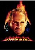 "Постер 9 из 14 из фильма ""Армагеддон"" /Armageddon/ (1998)"