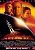 "Постер 11 из 14 из фильма ""Армагеддон"" /Armageddon/ (1998)"