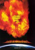 "Постер 12 из 14 из фильма ""Армагеддон"" /Armageddon/ (1998)"