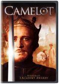 """Постер 1 из 1 из фильма """"Камелот"""" /Camelot/ (1967)"""