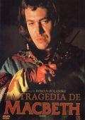 """Постер 2 из 3 из фильма """"Макбет"""" /Macbeth/ (1971)"""