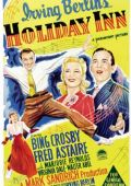 """Постер 5 из 7 из фильма """"Праздничная гостиница"""" /Holiday Inn/ (1942)"""