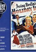 """Постер 6 из 7 из фильма """"Праздничная гостиница"""" /Holiday Inn/ (1942)"""