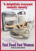 """Постер 1 из 1 из фильма """"Еда и женщины на скорую руку"""" /Fast Food Fast Women/ (2000)"""