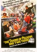 Захват поезда Пэлхэм 1-2-3