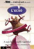 """Постер 2 из 4 из фильма """"Рататуй"""" /Ratatouille/ (2007)"""