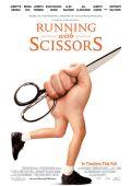 "Постер 1 из 1 из фильма ""На острой грани"" /Running with Scissors/ (2006)"