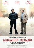 """Постер 1 из 1 из фильма """"Временное освобождение"""" /Ledsaget udgang/ (2007)"""