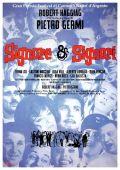 """Постер 1 из 1 из фильма """"Дамы и господа"""" /Signore & signori/ (1965)"""