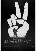 """Постер 1 из 4 из фильма """"Джонни взял ружье"""" /Johnny Got His Gun/ (1971)"""