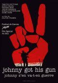 """Постер 2 из 4 из фильма """"Джонни взял ружье"""" /Johnny Got His Gun/ (1971)"""