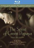 """Постер 4 из 5 из фильма """"Аромат зеленой папайи"""" /L'odeur de la papaye verte/ (1993)"""