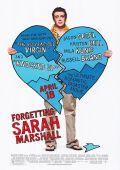 """Постер 1 из 5 из фильма """"В пролете"""" /Forgetting Sarah Marshall/ (2008)"""