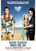 """Постер 5 из 5 из фильма """"В пролете"""" /Forgetting Sarah Marshall/ (2008)"""