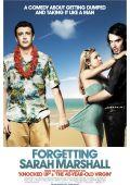 """Постер 2 из 5 из фильма """"В пролете"""" /Forgetting Sarah Marshall/ (2008)"""