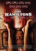 """Постер 1 из 1 из фильма """"Гамильтоны"""" /The Hamiltons/ (2006)"""