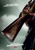 """Постер 2 из 16 из фильма """"Бесславные ублюдки"""" /Inglourious Basterds/ (2009)"""