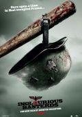 """Постер 3 из 16 из фильма """"Бесславные ублюдки"""" /Inglourious Basterds/ (2009)"""