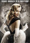 """Постер 8 из 16 из фильма """"Бесславные ублюдки"""" /Inglourious Basterds/ (2009)"""