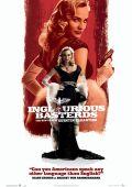 """Постер 10 из 16 из фильма """"Бесславные ублюдки"""" /Inglourious Basterds/ (2009)"""
