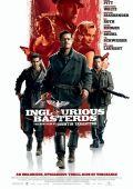 """Постер 14 из 16 из фильма """"Бесславные ублюдки"""" /Inglourious Basterds/ (2009)"""