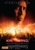 """Постер 2 из 8 из фильма """"Знамение"""" /Knowing/ (2009)"""