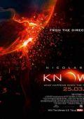 """Постер 8 из 8 из фильма """"Знамение"""" /Knowing/ (2009)"""