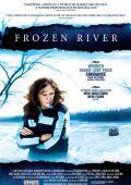 """Постер 1 из 2 из фильма """"Замерзшая река"""" /Frozen River/ (2008)"""