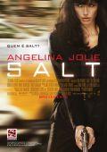 """Постер 6 из 26 из фильма """"Солт"""" /Salt/ (2010)"""